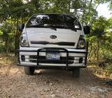 Camion Kia K2700 2018
