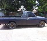 Pickup datsun año 1977, en buen estado preio 2800, poco negociable