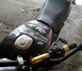 Vendo Moto Genesis