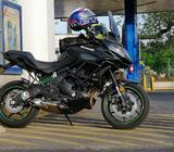 Remato Kawasaki Versys 650 Abs 2017