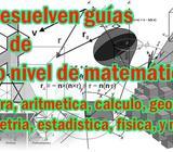 Matematicas , Matemáticas
