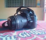 camara fotografica nikon D3300