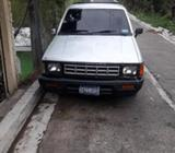 Se Vende Pick Up Mitsubishi Año 87