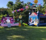 Celebra Tu Fiesta en Nuestro Local