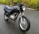 Moto Honda 150c.c Vendo O Cambio