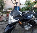 Vendo Moto Freedom 125 Año 2016