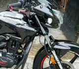 Vendo Hero Hunk 2018 1400 Neg