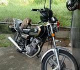 Vendo Moto Honda Vmen