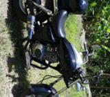 Moto 150 Skigo 2012