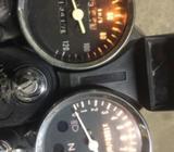 Moto Ava 150