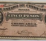Billetes Grande de México, Coleccionable