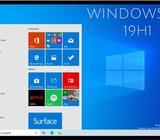 Licencias para windows 10. 32/64 bits. Solo la licencia o sistema operativo y licencia