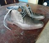 Zapatos Adoc, Perfecto Estado