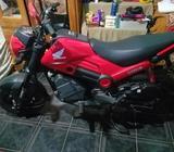 Vendo Honda Navi Año 2019