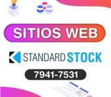 Sitio web, Pagina web, Diseño Grafico
