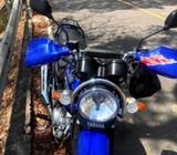 Vendo Yamaha Ybr 125g