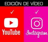 Te ayudamos a editar tus videos para redes sociales