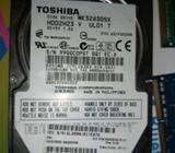 Disco para Laptop 320gb 20 Ram 20