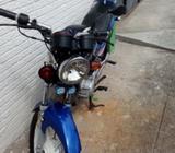 Ybr 125 Yamaha Año 2012 Pequeños Detalle