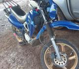 Moto Marca Skygo Raptor