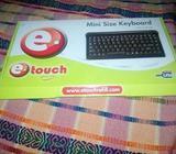 Teclado Inalambrico para Toda Laptop