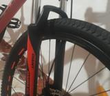 Giant Rincon Disc Mtb bicicleta