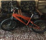 Venta de Bicicleta negociable