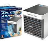 20.00 mini enfriadores de aire personal, funcionan a 110 v, enfrian a base de agua y hielo....!!!!!!