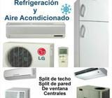 Instalaciones Aire Reparacion Refri