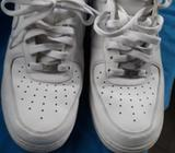 Zapatos Nike Af1
