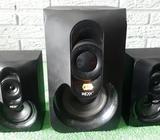 Sistema de Audio Pc