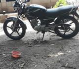 Cambio Moto