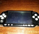 VENDO O CAMBIO PSP2001