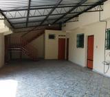 Casa Grande en Cojutepeque