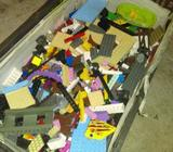 Se Vende Legos de Todos Las Formas