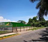 Lote comercial en Lourdes zona Maxi Despensa Campos Verdes 2,000 v2 APROVECHE!!