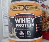Vendo Proteínas Whey