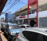 SE ALQUILA LOCAL COMERCIAL CONTIGUO A TIENDA GALO CENTRO Y FINANCIERA ENLACE USULUTAN