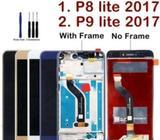 P9 Lite 2017