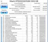 disco duro para laptop 320gb