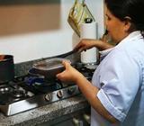 Agencia Kadosh Ofrece Personal Domestica