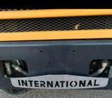 Traemos de Encargos Buses Y Camiones