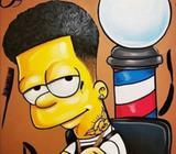 Se Busca Barbero para Apopa