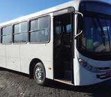 Bus MERCEDES BENZ CAIO APACHE VIP 2011