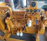 Sevende Motor para Tractor