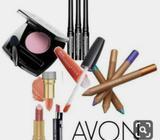 Variedad de Productos Avon