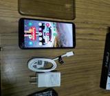 Ganga Samsung J6 Plus con Accesorios