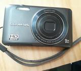 Camara Digital Olympus 14 Mpx