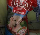 Comida para Cachorro con Chihuahuas