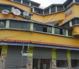 Edif. Comercial en Centro de Cojutepeque